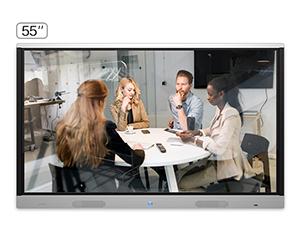 55寸智能交互会议平板
